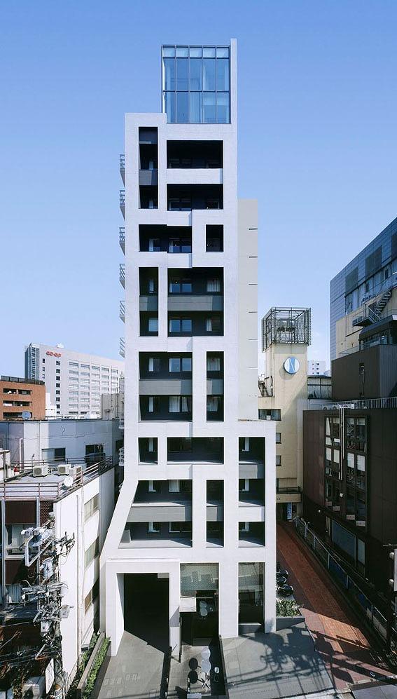 渋谷グランベルホテル>