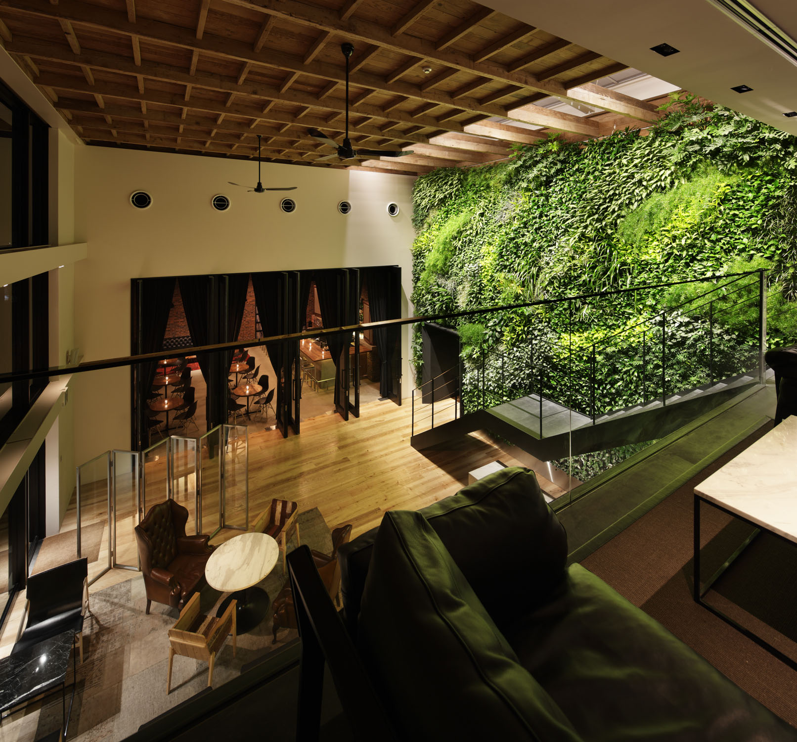 Uds uds ltd for Design boutique hotels tokyo