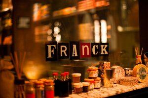 Atmosphere pictures of Franck Bistrot, Shanghai