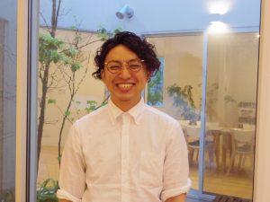 田尾友輔さん