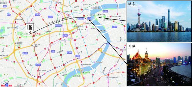 写真3:マップ