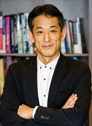 Fumio Kajiwara, Chairman & Representative Director
