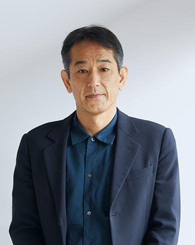 代表取締役会長 梶原文生