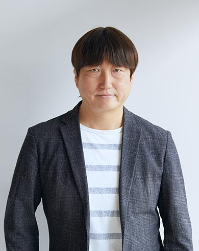 代表取締役社長 中川敬文