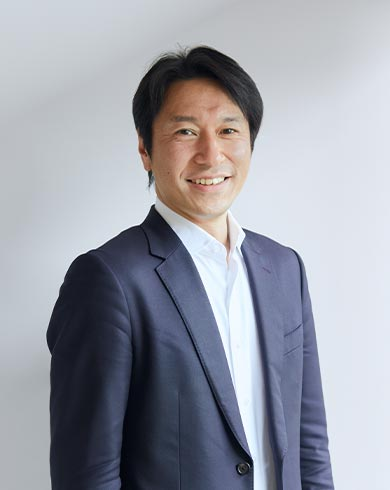 Yuichiro katagiri, Executive Vice President